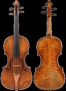 "Violin | Giuseppe Guarneri del Gesù, Cremona, 1735, ""Mary Portman"""