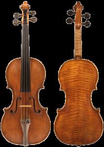 Violin | Pietro Guarneri, Cremona, 1679